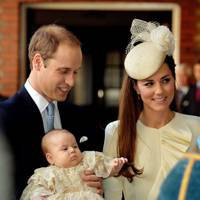 Royal Christening, 2013