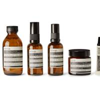 Aesop X Mr Porter Dapper Gentleman Grooming Kit, £110