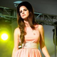 Lana Del Rey at House Festival 2012