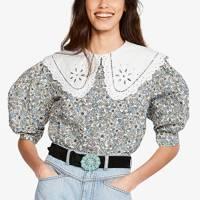 Best French Fashion Brands - Claudie Pierlot