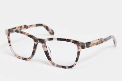 Best blue light blocking glasses for sleep: Quay @ ASOS