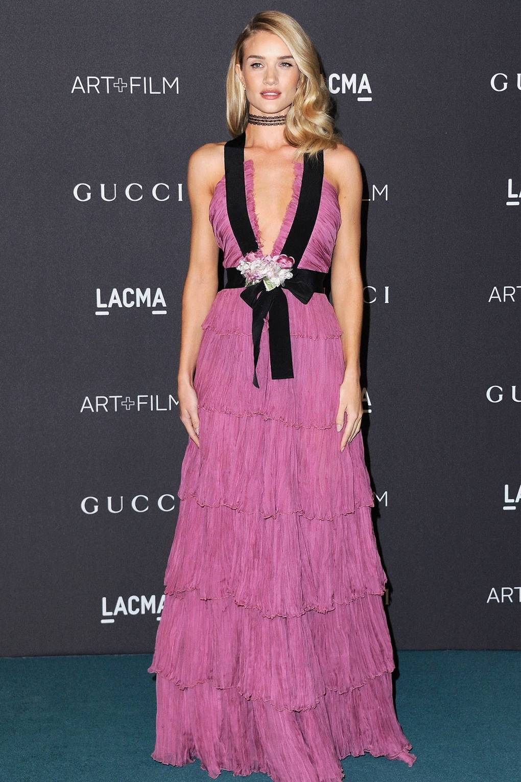 Fairy tale dresses worn by celebrities 2017 | Glamour UK