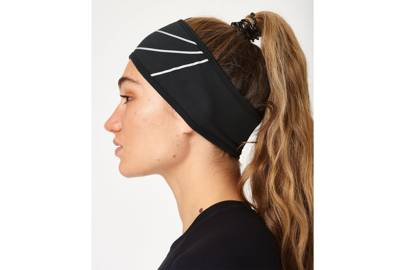 Gift for gym lovers: the running headband