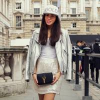 Razan Aboura, Fashion Student, London