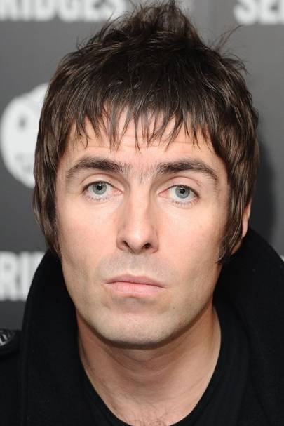 Liam Gallagher, 41