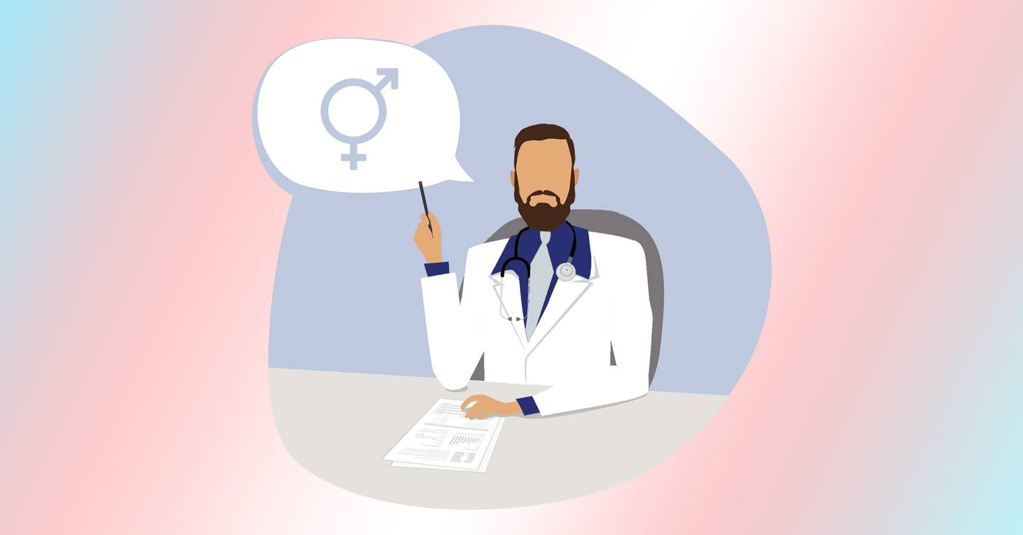 A top expert from The London Transgender Clinic answers the most commonly asked questions