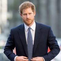 8. Prince Harry