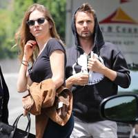 Matt Bellamy & Elle Evans