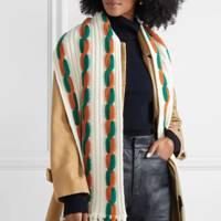 Best wool scarf