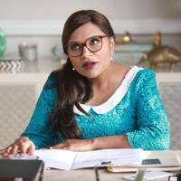 Mindy and Danny's Breakup on The Mindy Project