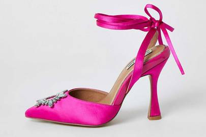 Best high street heels: River Island heels