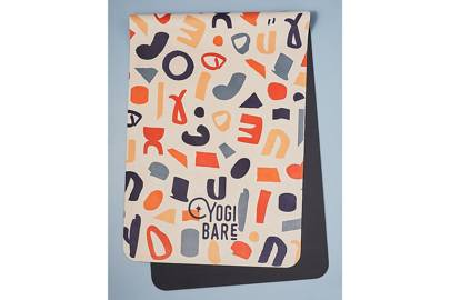 Best yoga mat for style