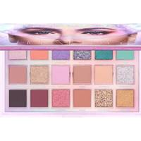 Best pastel eyeshadow palette