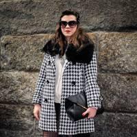 Luna Mancuso, Fashion Design Student, Milan