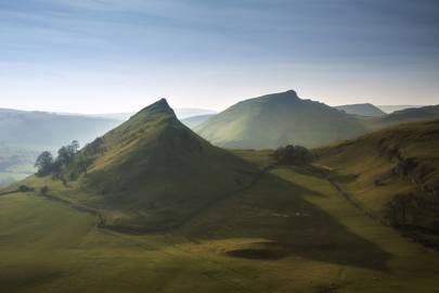 2. Peak District National Park