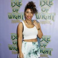 Lianne La Havas at Isle Of Wight