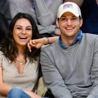 Mila Kunis + Ashton Kutcher = 42%