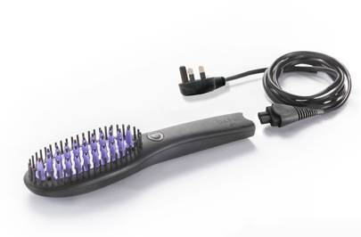 Best straightening hair brush