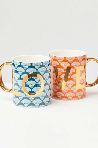 Best housewarming gift for coffee lovers