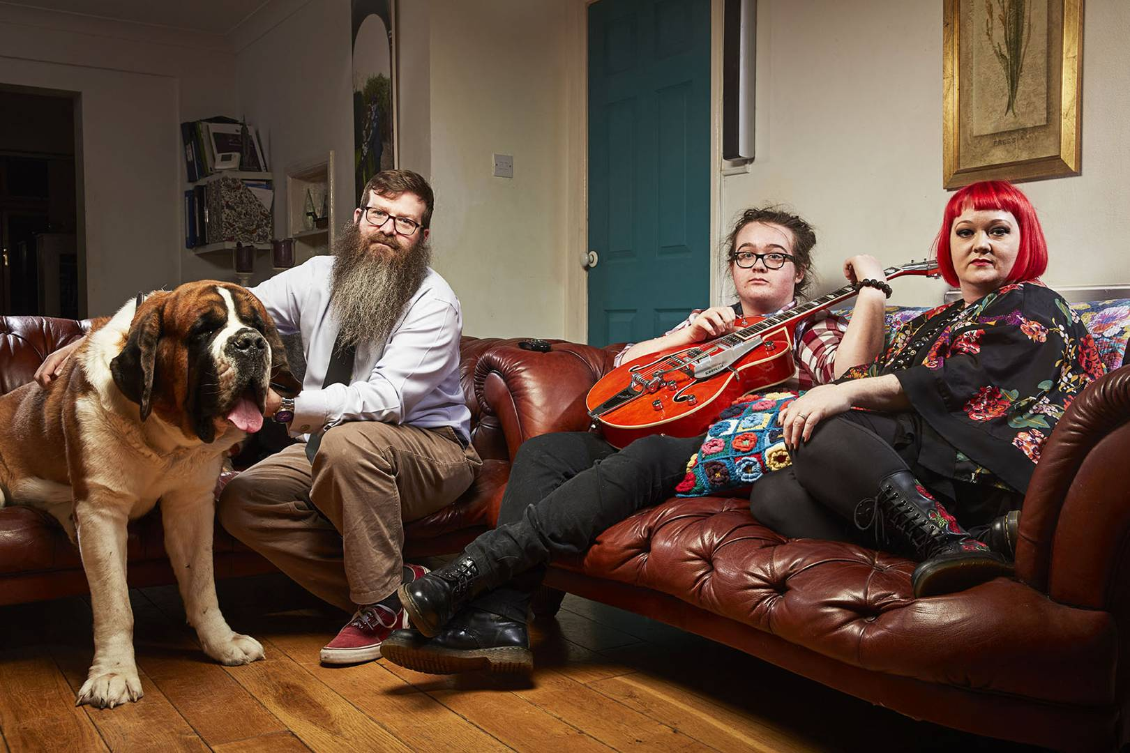 Gogglebox Families & Jobs IRL: What They Do Away From The Telly