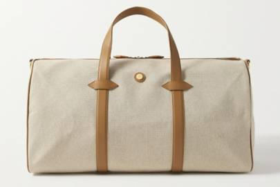 Best canvas weekend bag