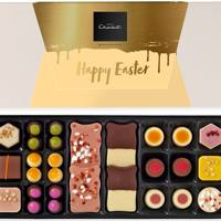 Best Easter Gifts: the Easter chocolates