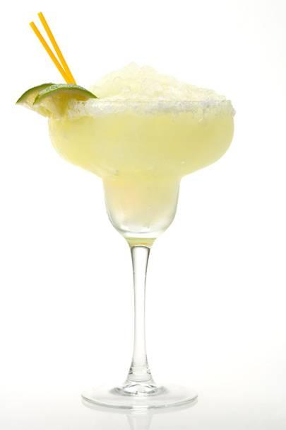 … For a Margarita