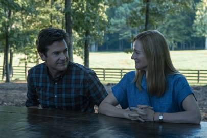Ozark, Season Three (Rotten Tomatoes: 97%)