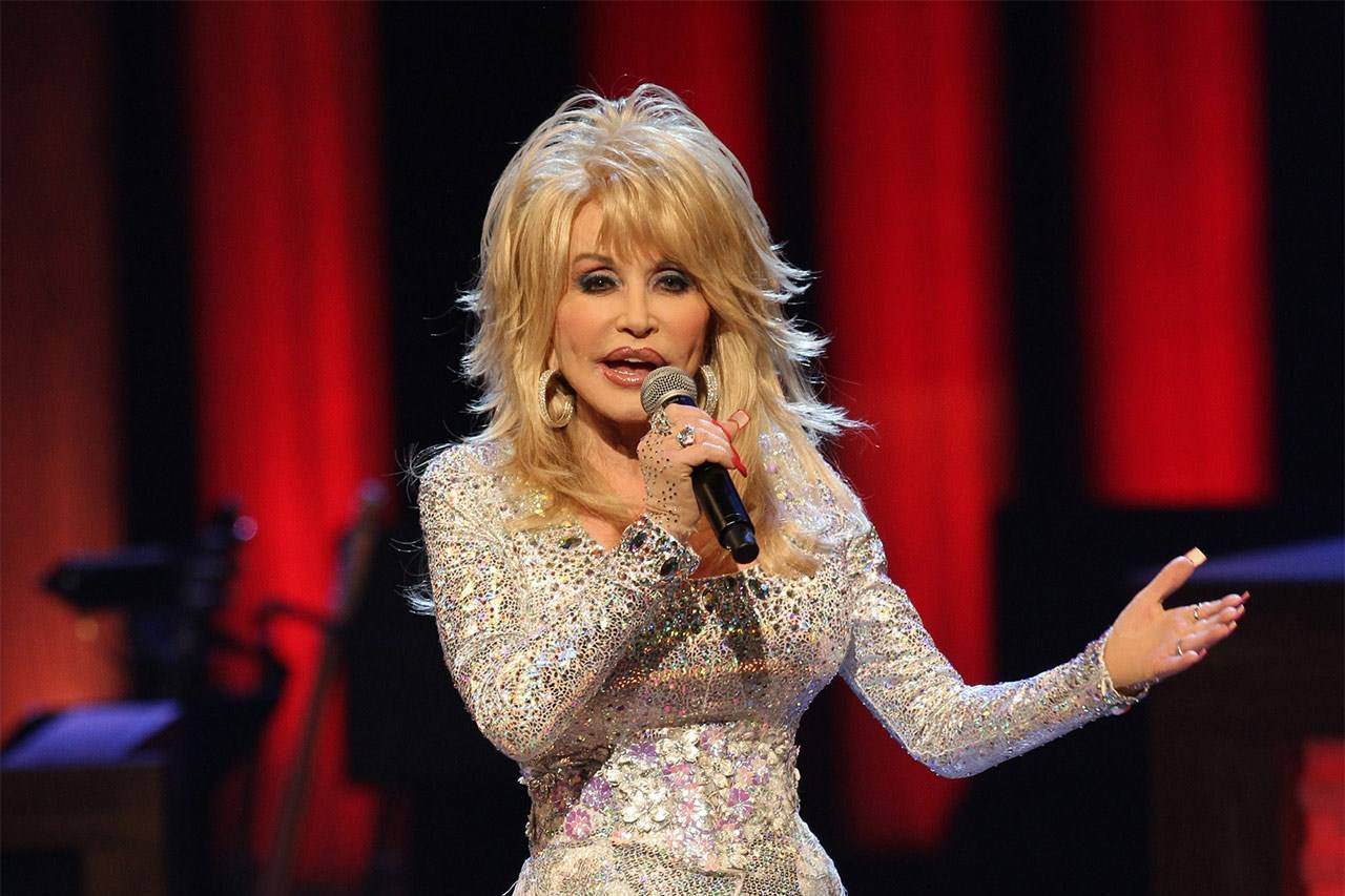 Dolly Parton On Why She Amp Husband Decided Not To Have