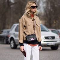 Camille Charriere of Over the Rainbow