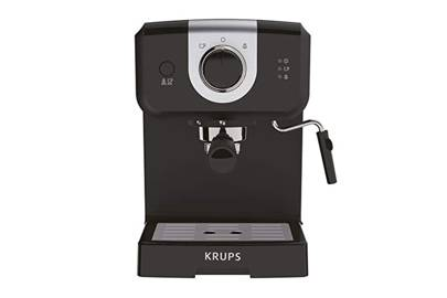 Best coffee machine for small kitchens