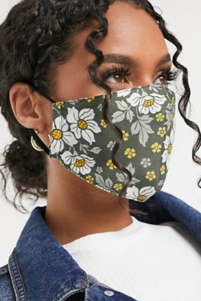 Best face masks UK: DesignB London at ASOS