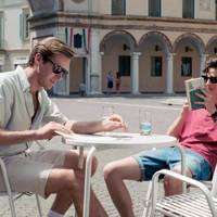 Call Me By Your Name, 2007