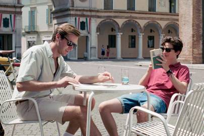 20. Call Me By Your Name, 2017