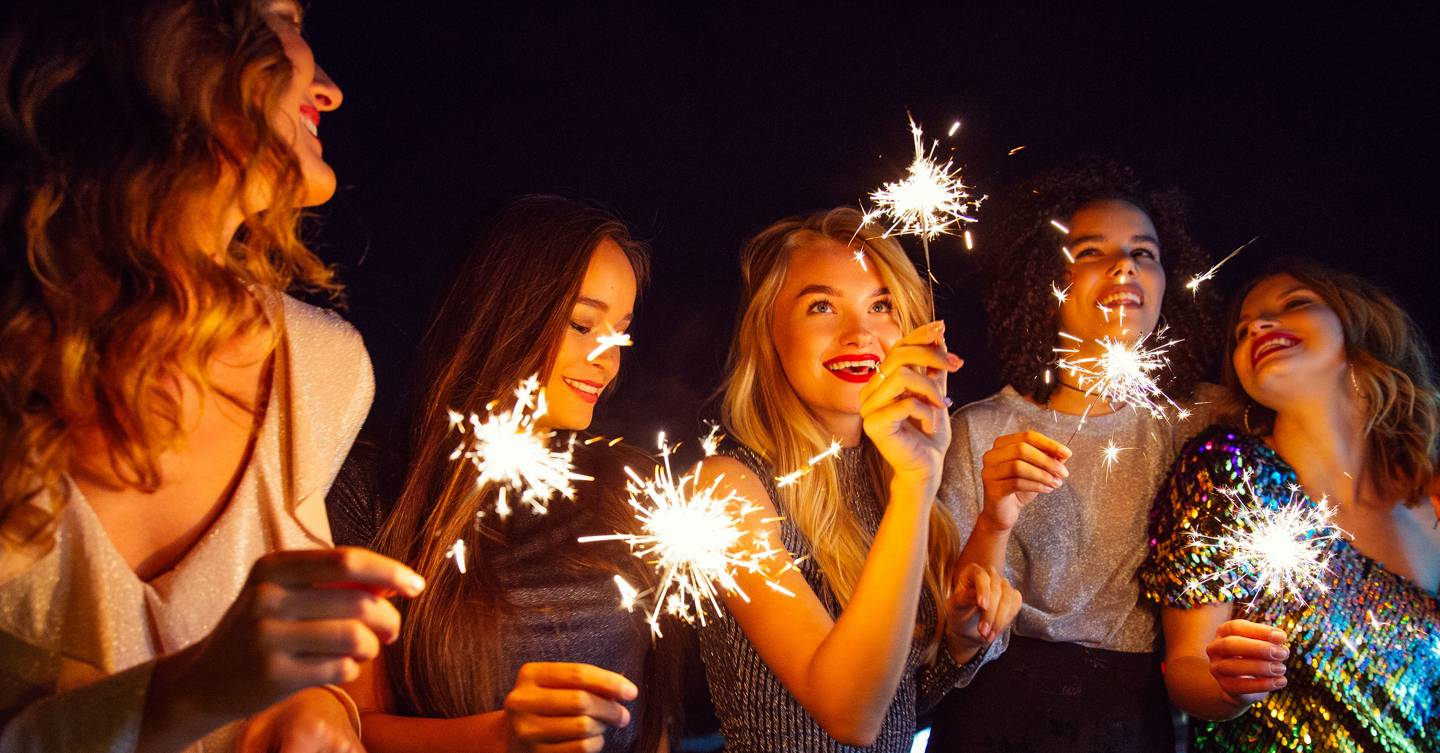 'Rule of 6' hen party ideas that will give the bride a send-off to remember despite the state of the world