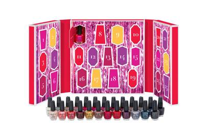 Best beauty advent calendar for an Insta-ready mani
