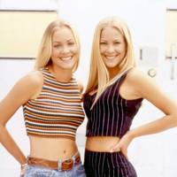 Brittany & Cynthia Daniel in Sweet Valley High