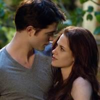 FILM: The Twilight Saga: Breaking Dawn – Part 2