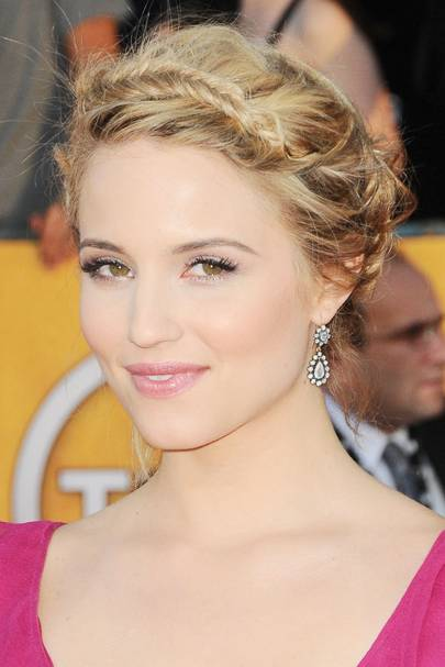Hair Trend: Statement Up-Do