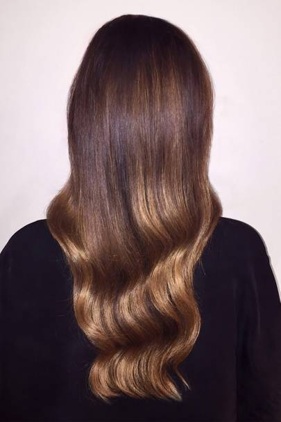 Layage hair trend 2016 - pictures, news & how-to | Glamour UK
