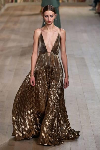 Couture Autumn 2021 - Dior