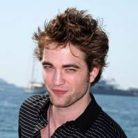 October 2009: Rob voted GLAMOUR's Sexiest Man
