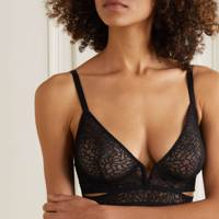 Best sexy lingerie: the soft-cup bra