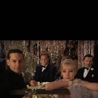 Carey Mulligan as Daisy in The Great Gatsby
