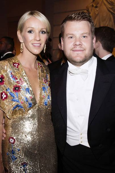 James Corden - Hollywood