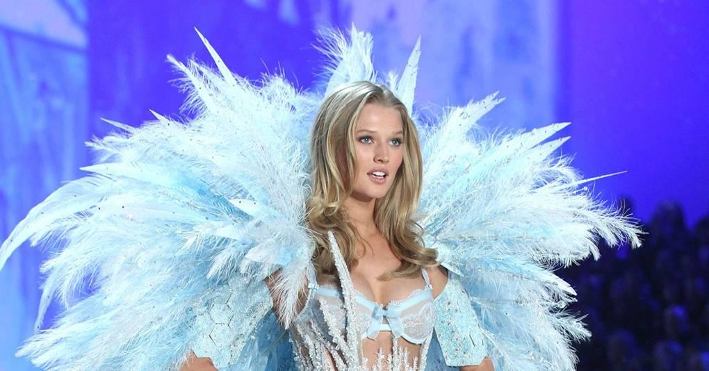 Toni Garrn Interview Victorias Secret And Feminism Glamour Uk