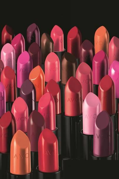 Avon Ultra Colour Bold Lipstick - No Filter Lipstick..