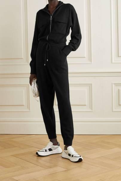 Best loungewear jumpsuits: Jonathan Simkhai
