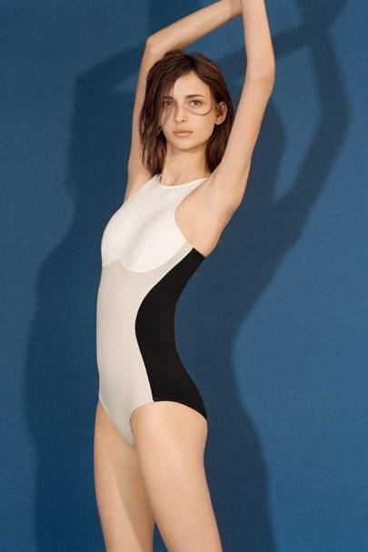 6228517b43 Stella McCartney launches swimwear miracle swimsuit | Glamour UK