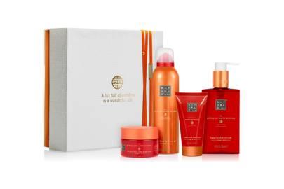 Christmas Beauty Gifts 2020: the bath & body gift set